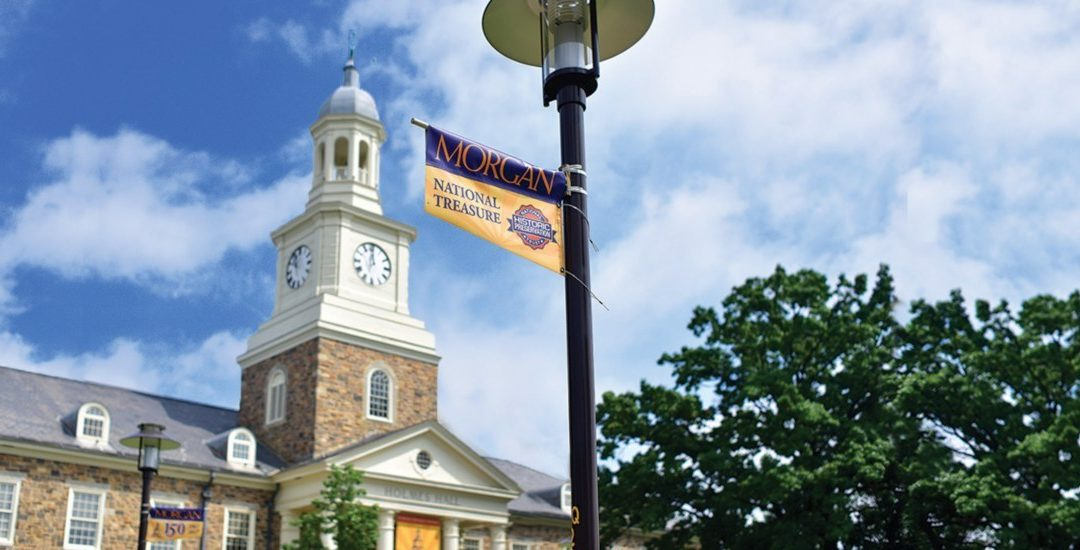 Featured Institution: Morgan State University